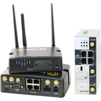 IRG5000 LTE Routers image