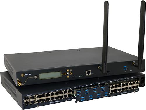 IOLAN SCG L Console Servers   Cellular Out-of-Band Management