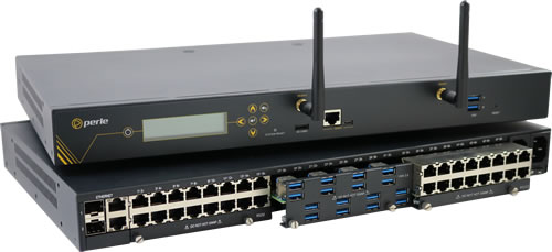 IOLAN SCG W Console Servers | Wireless Out-of-Band Management on