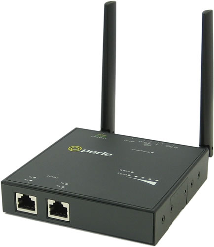 IOLAN SDS L Cellular Device Server | Models | Perle