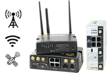 LTE Routers