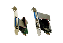 PCI Parallel Cards