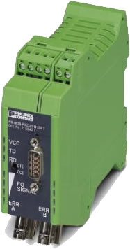 PSI-MOS-RS232/FO 850 T Serial to Fiber Converter