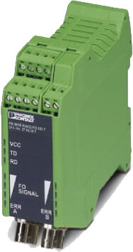 PSI-MOS-RS422/FO 850 T Serial to Fiber Converter