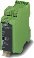 PSI-MOS-RS485W2/FO 1300 E Serial to Fiber Converter