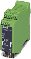 PSI-MOS-RS485W2/FO 850 T Serial to Fiber Converter